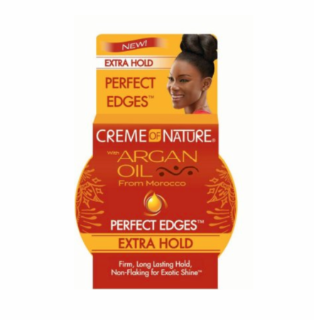 Creme Of Nature Edge Control #Extra Hold