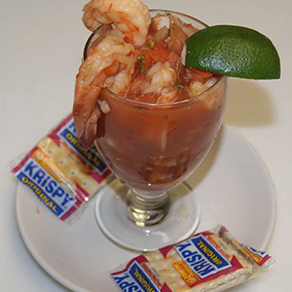 Hispanic Cocktail