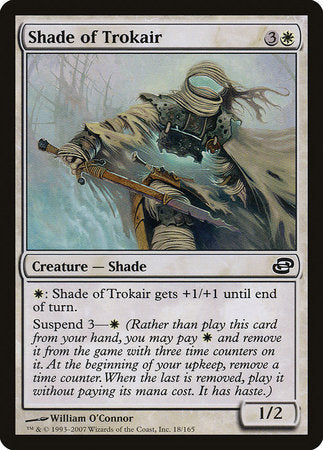 Shade of Trokair [Planar Chaos] | The Dork Den