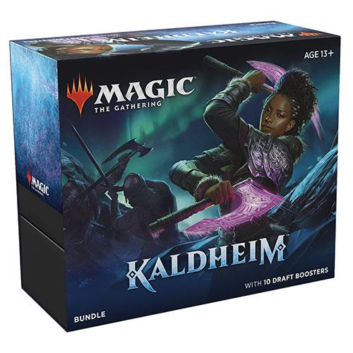 Kaldheim Bundle | The Dork Den