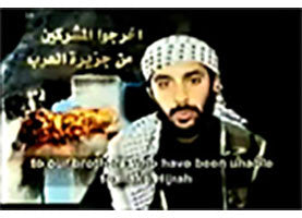 IntelCenter al-Qaeda Videos DVD V004: Wills of the New York and Washington Battle Martyrs
