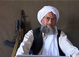 IntelCenter al-Qaeda Videos DVD V018: Ayman al-Zawahiri on 17 Jun. 2005 (English Subtitles)