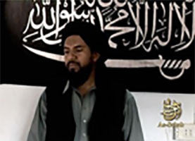 IntelCenter al-Qaeda Videos DVD V116: Abu Yahya al-Libi: Going Forth