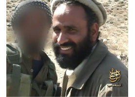 IntelCenter al-Qaeda Videos DVD V155: Defender of al-Haram 1: Shahid Mohammed Afdhal (Dzhakir) (Urdu)