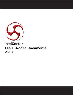 IntelCenter al-Qaeda Documents Vol. 2