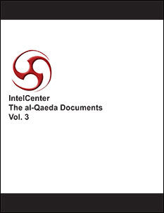 IntelCenter al-Qaeda Documents Vol. 3