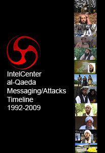 IntelCenter al-Qaeda Messaging/Attacks Timeline 1992-2009 Book