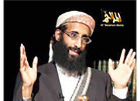 IntelCenter AQAP Videos DVD V1: The First & Exclusive Meeting with Sheikh Anwar al-Awlaki