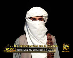 IntelCenter al-Qaeda Videos DVD V095: The Wind of Paradise, Part 1 (English Subtitles)