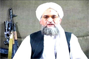 IntelCenter al-Qaeda Videos DVD V013: Ayman al-Zawahiri on 23 Oct. 2005