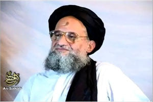 IntelCenter al-Qaeda Videos DVD V015: Ayman al-Zawahiri on 19 Sep. 2005 (English Subtitles)