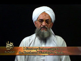 IntelCenter al-Qaeda Videos DVD V023: Ayman al-Zawahiri: Bajawr Massacre (English Subtitles)