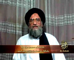 IntelCenter al-Qaeda Videos DVD V027: Ayman al-Zawahiri: Letter to the People of Pakistan (English Subtitles)