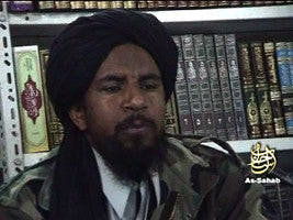 IntelCenter al-Qaeda Videos DVD V035: Abu Yahya al-Libi on 11 May 2006