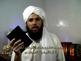 IntelCenter al-Qaeda Videos DVD V044: Azzam al-Amriki: An Invitation to Islam (English Subtitles)