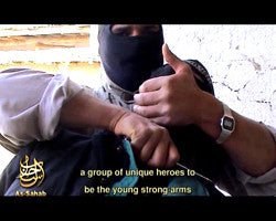 IntelCenter al-Qaeda Videos DVD V045: Knowledge is for Action: The Manhattan Raid (English Subtitles)