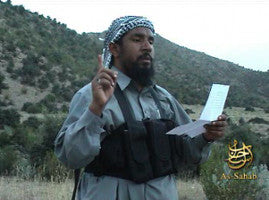 IntelCenter al-Qaeda Videos DVD V047: Abu Yahya al-Libi: Jihadi Poems