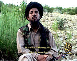 IntelCenter al-Qaeda Videos DVD V049: Abu Yahya al-Libi: Combat, Not Compromise (English Subtitles)
