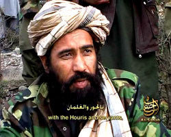IntelCenter al-Qaeda Videos DVD V054: Interview with Mujahid Commander Mullah Dadullah