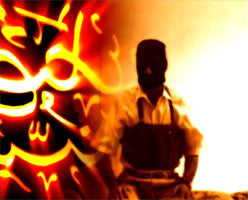 IntelCenter Ansar al-Sunna Videos DVD V1: The Blessed Conquest of Baladroz
