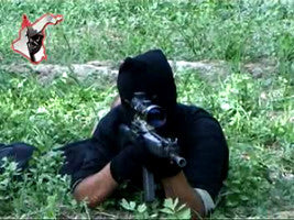 IntelCenter IAI Videos DVD V3: Baghdad Sniper: Part Two (English Subtitles)