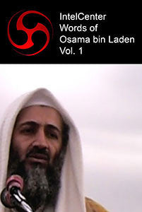 IntelCenter Words of Osama bin Laden Vol. 1