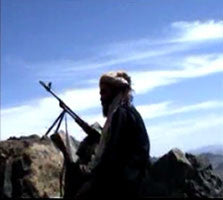 IntelCenter Taliban Videos DVD V6: Mullah Dadullah: The Exhausting Journey of a Traveler