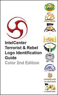 IntelCenter Terrorist & Rebel Logo Identification Guide 2nd Edition (Color)