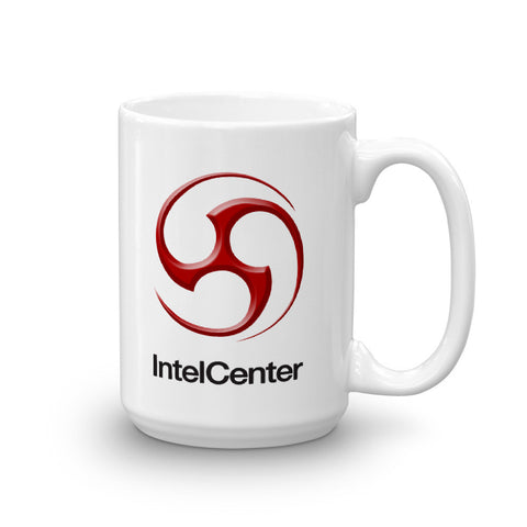 IntelCenter Mug