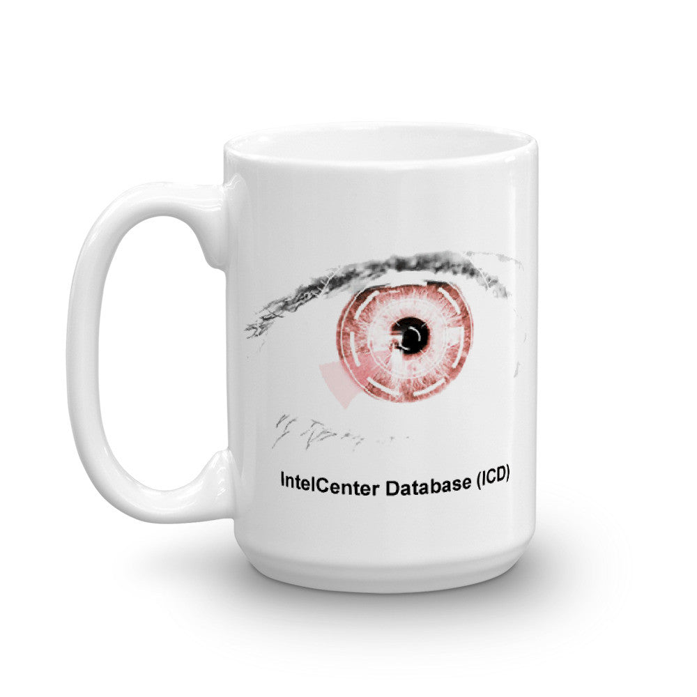 IntelCenter Database (ICD) Mug