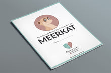 Load image into Gallery viewer, The Meerkat Guide (eBook)