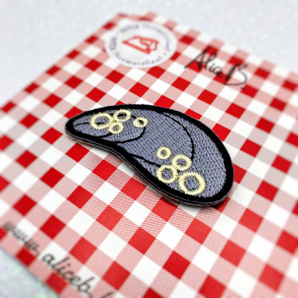 "Patch thermocollant ""Moule"""