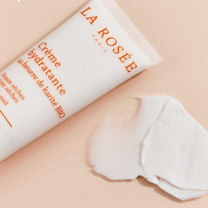 Moisturising Face Cream - Dry to very dry skin