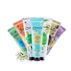 Vegetal Essence Hand Cream