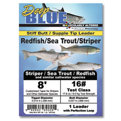 Striper / Redfish / Sea Trout Leader