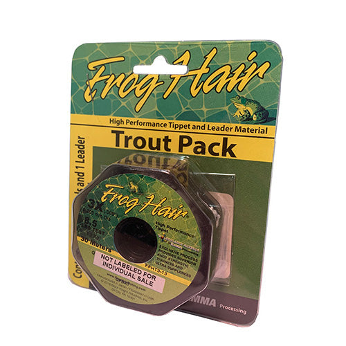Trout Pack