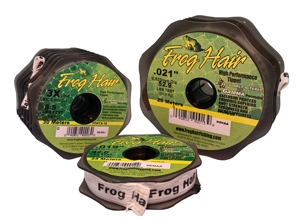 FrogHair Guide Spool