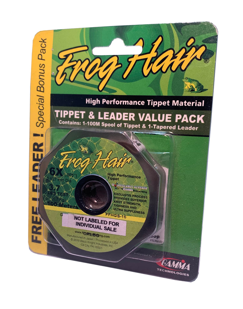 FrogHair Value Pack