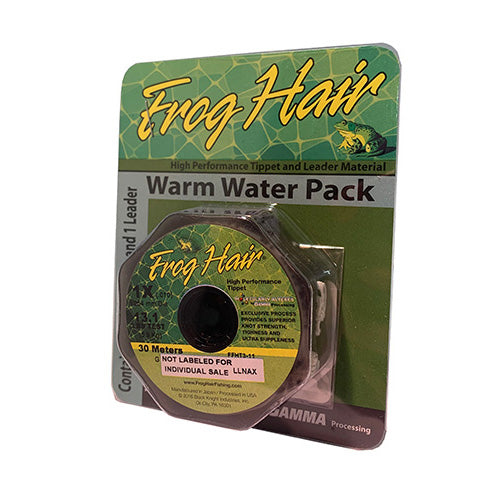 Warm Water Pack