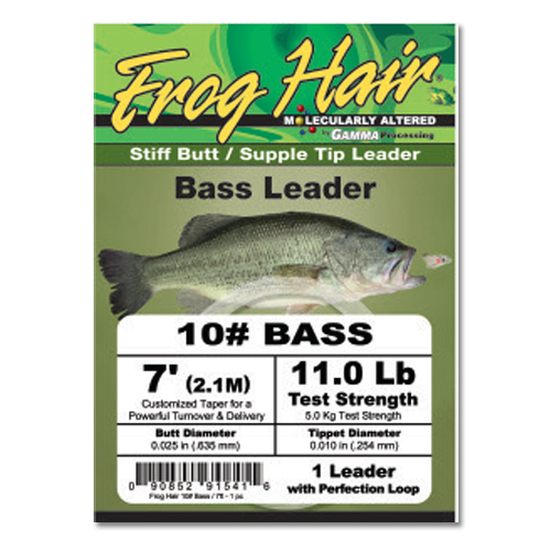 Bass Leaders