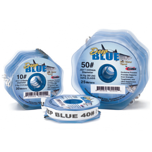 Deep Blue Guide Spool
