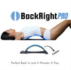 BackRight® Pain Relief Back Stretcher - BackRight