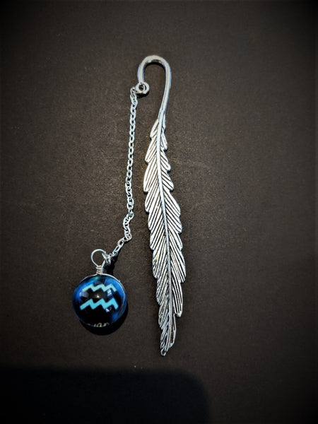 custom bookmark - gift