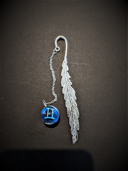 Gemini Bookmark
