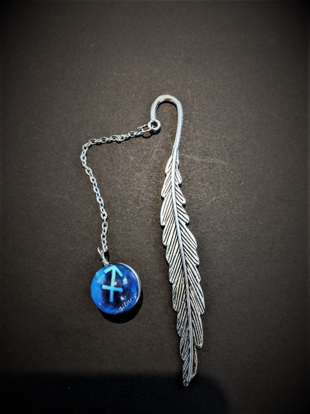 Sagittarius Bookmark