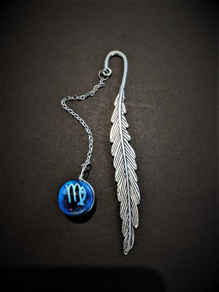 Virgo Bookmark