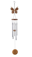 Wood Windchimes