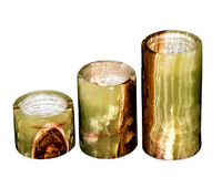 Candle Holder Set of 3