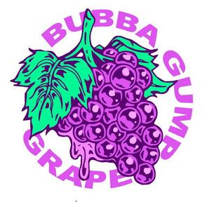 Nimbus Vapour - Bubba Gump Grape