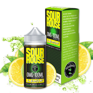 Sour House - Lemon